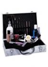 Pro Aluminum Makeup Case